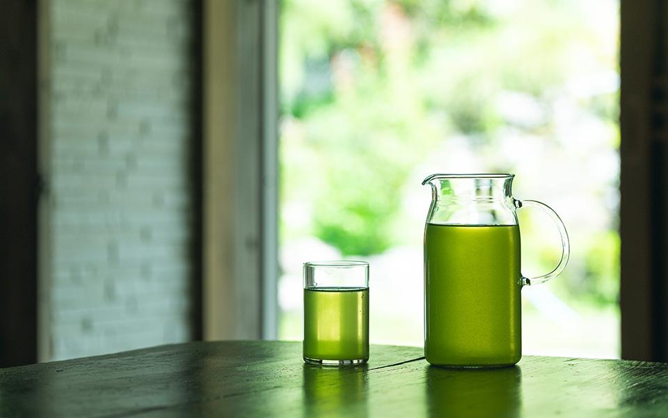 無農薬・減農薬のうれしの茶 | 副島園
